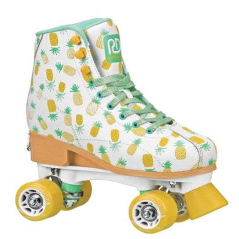 "Candi Girl ""The Lucy"" Adjustable Youth Roller Skates - Volition Skate Co."