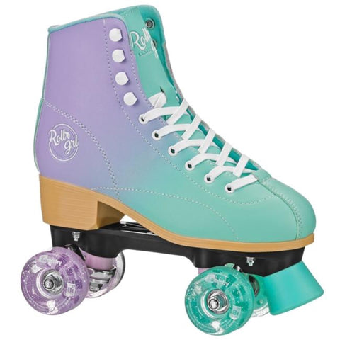 Candi Girl Lilly Roller Skates - Volition Skate Co.