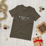 #skatermom Tee-Shirt - Volition Skate Co.