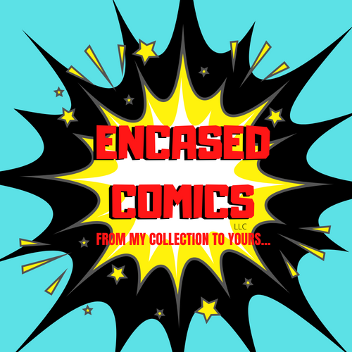 Encased Comics