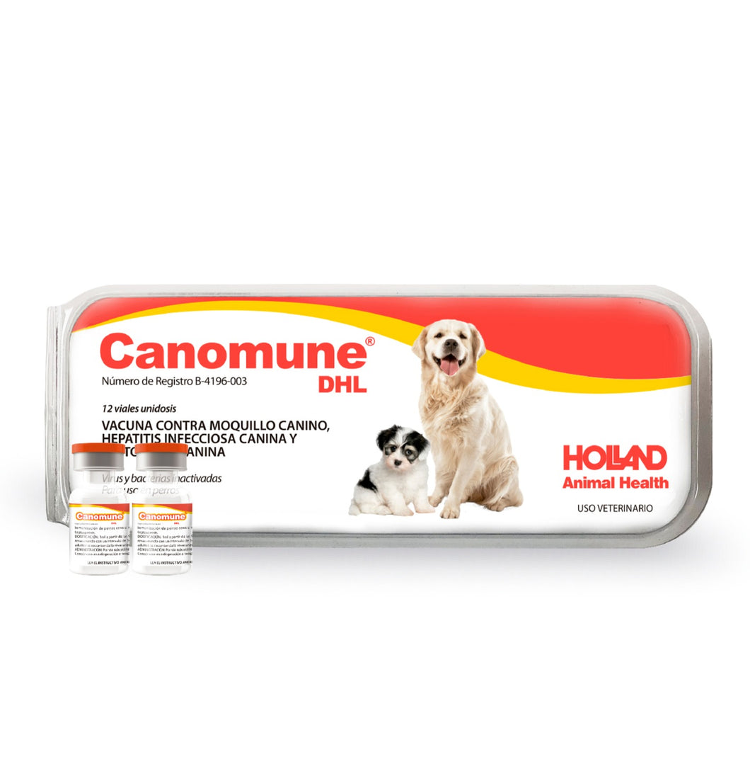 Canomune® DHL