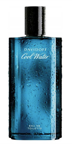 davidoff cool water acqua brezza di mare