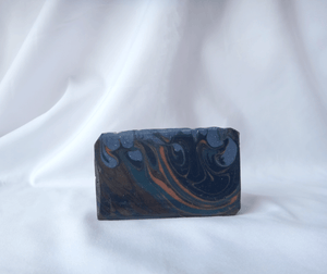 Unscented Deep Moisturizing Soap