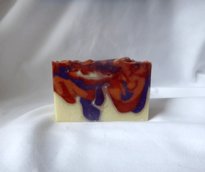 Autumn Fig Handmade Soap