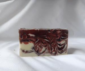 Maple Pecan Handcrafted Soap