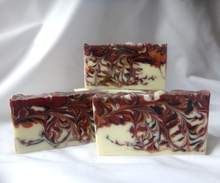 Load image into Gallery viewer, Maple Pecan Handcrafted Soap