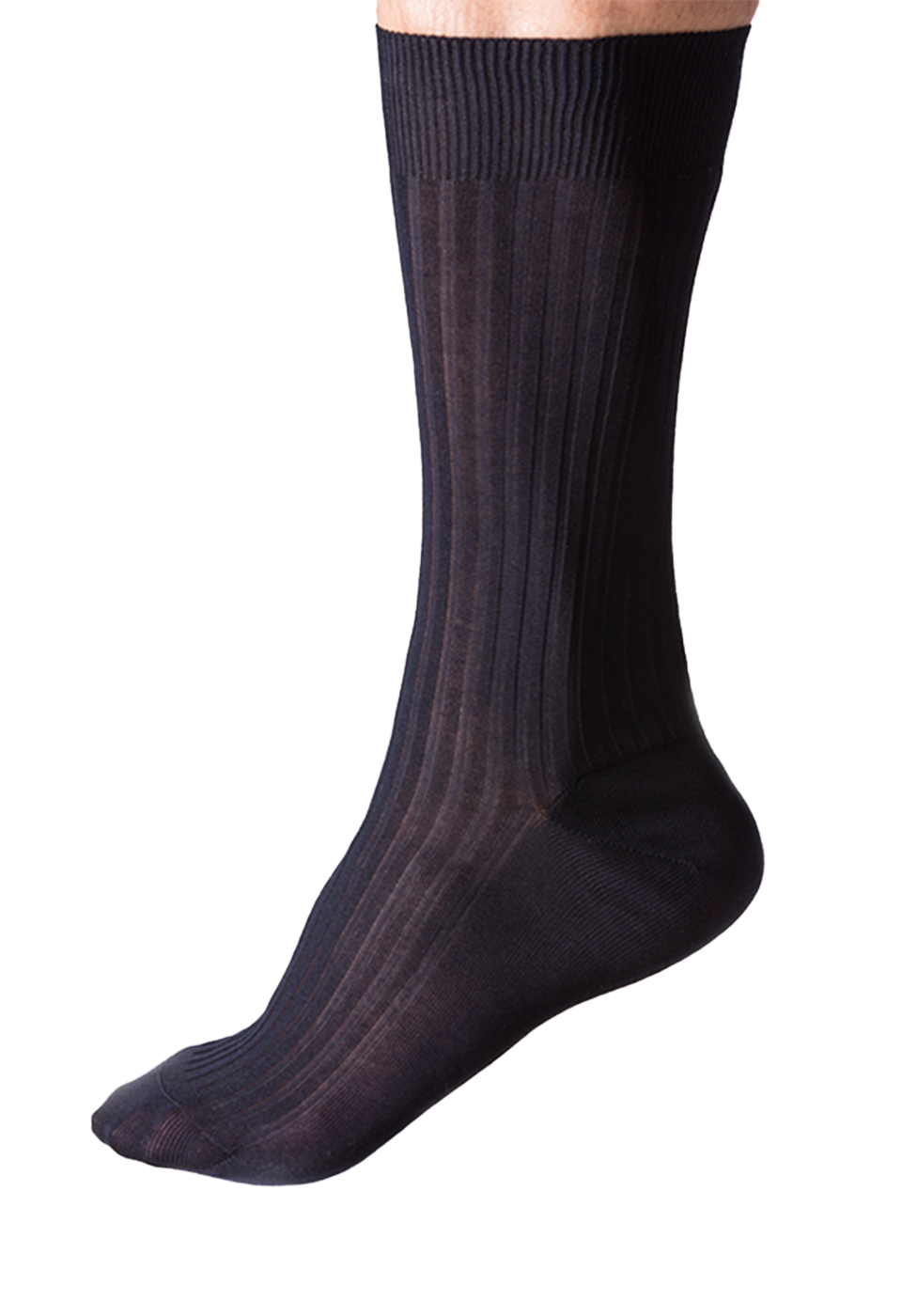NOSOCKS long - donkerblauw