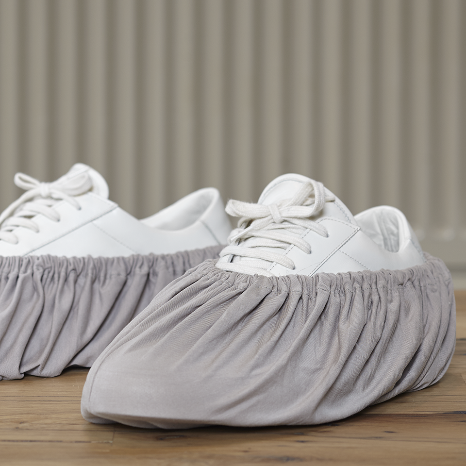 NOWASTE shoe covers - sneakers