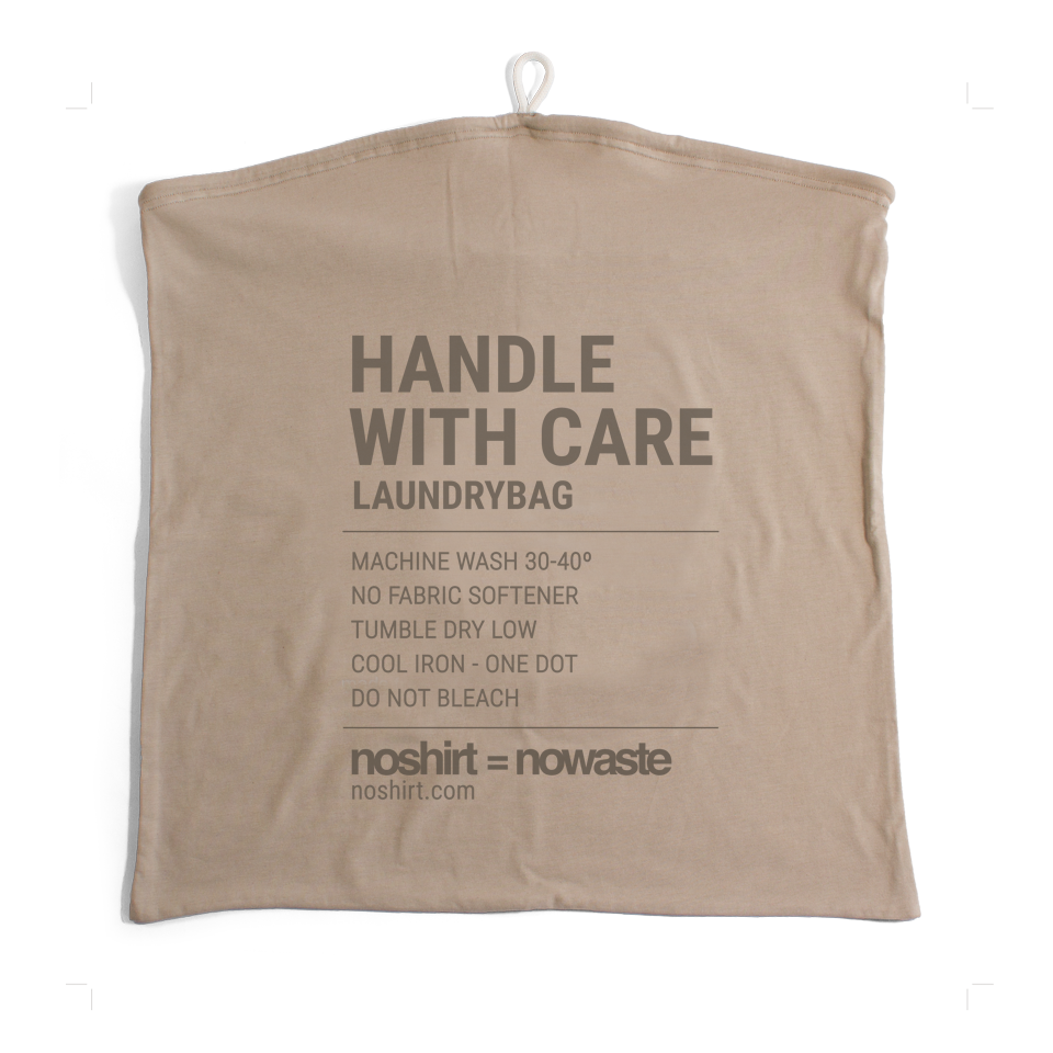 NOWASTE laundry bag