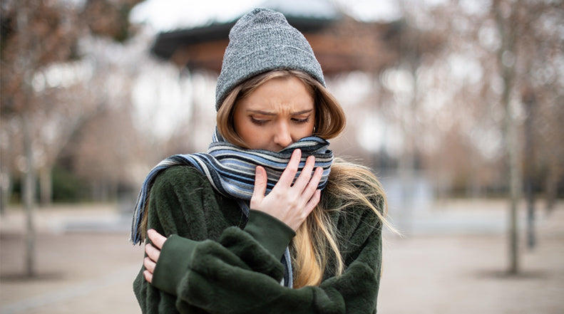 Can Cold Weather Cause Aches & Pain?