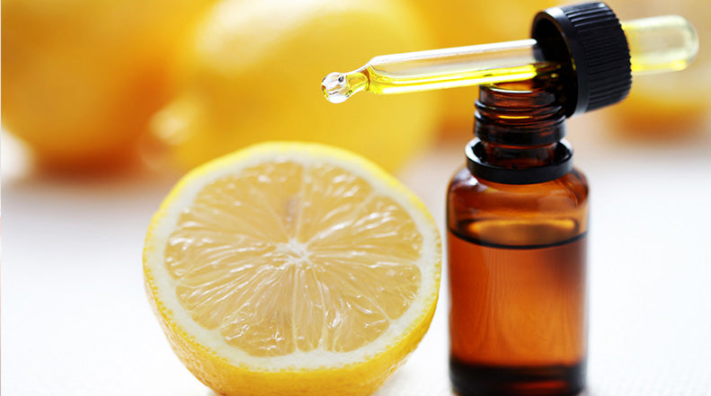 Is Lemon Extract Harmful in Skincare Products?