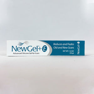 NewGel+E Advanced Silicone Gel for Scars