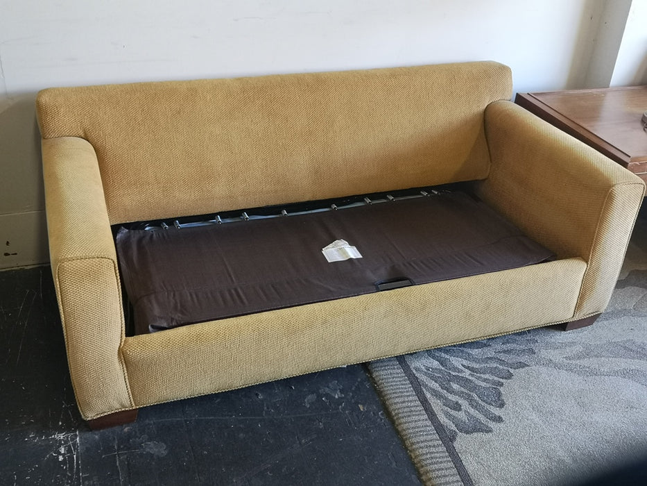 Yellow Gold Sofabed FSW