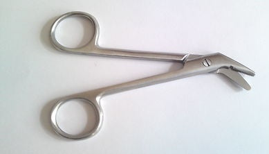 Wire Cutting Scissors 4.75