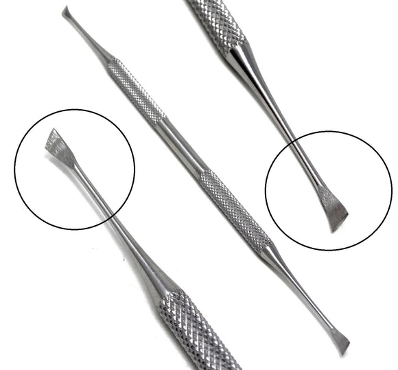 Dental Scrapper, Stainless Steel