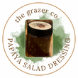 Papaya Salad Dressing