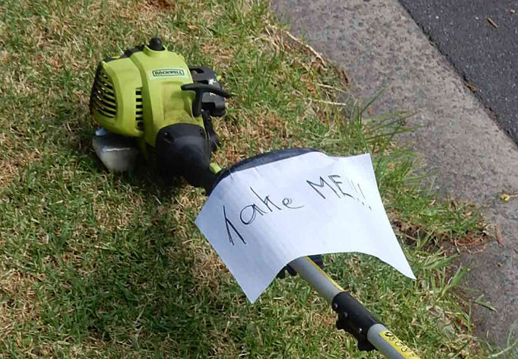 Start A Mowing Business On The Side Without Money