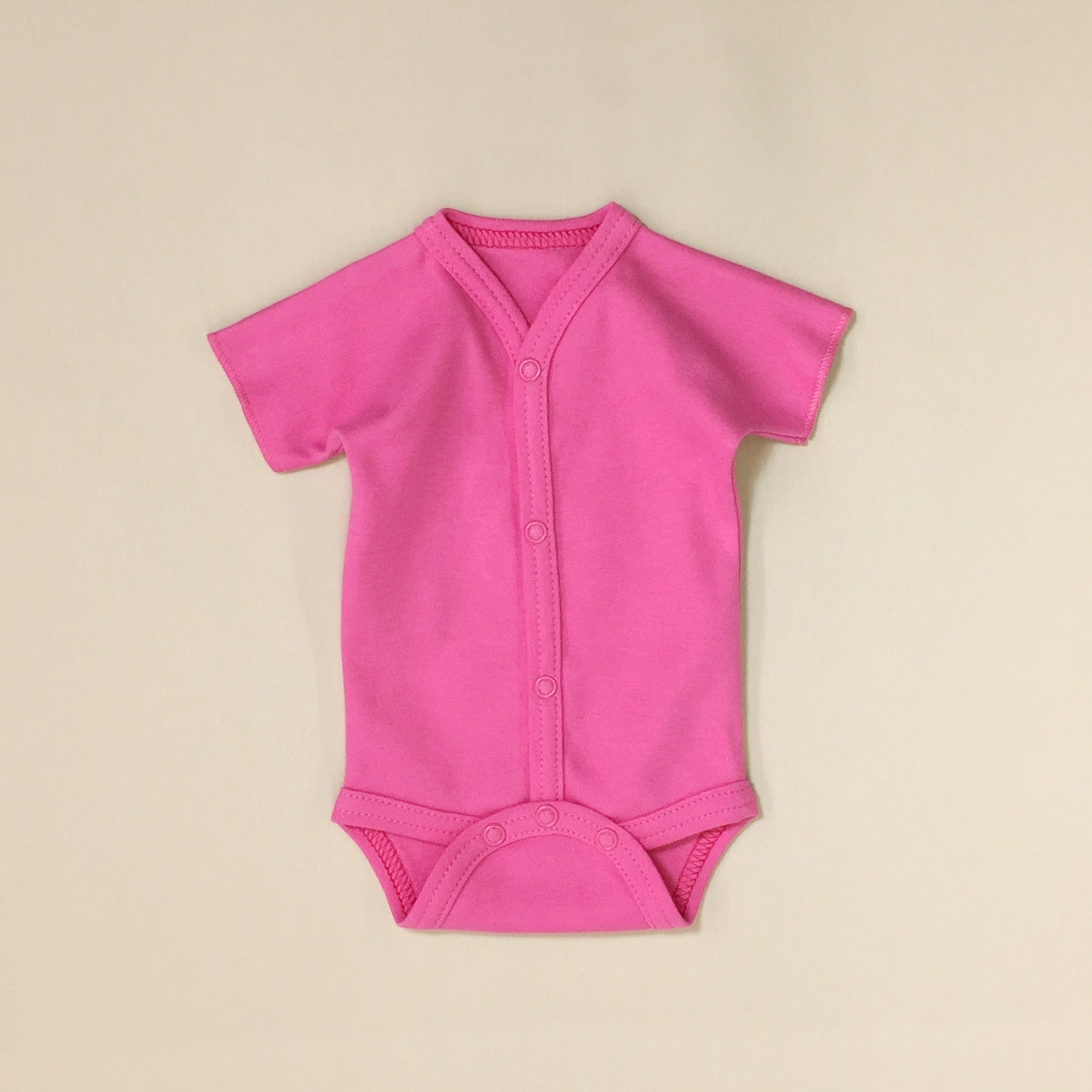 Princess Garden Snap Bodysuit 3 Pack