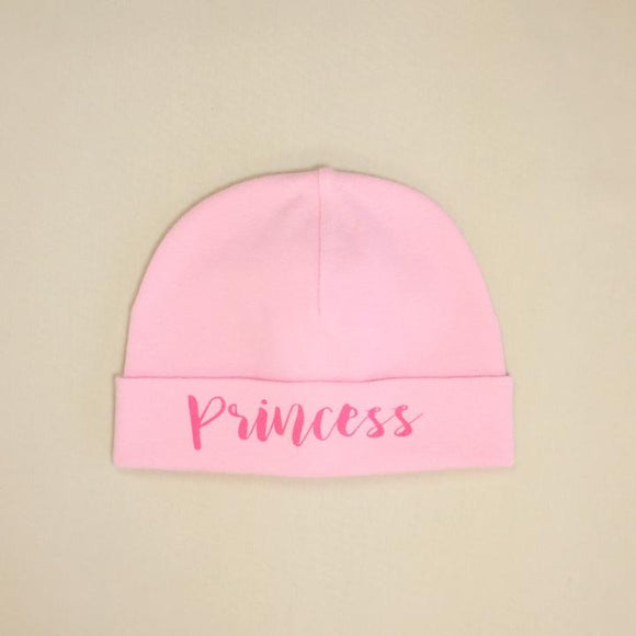 Pink Princess Hat