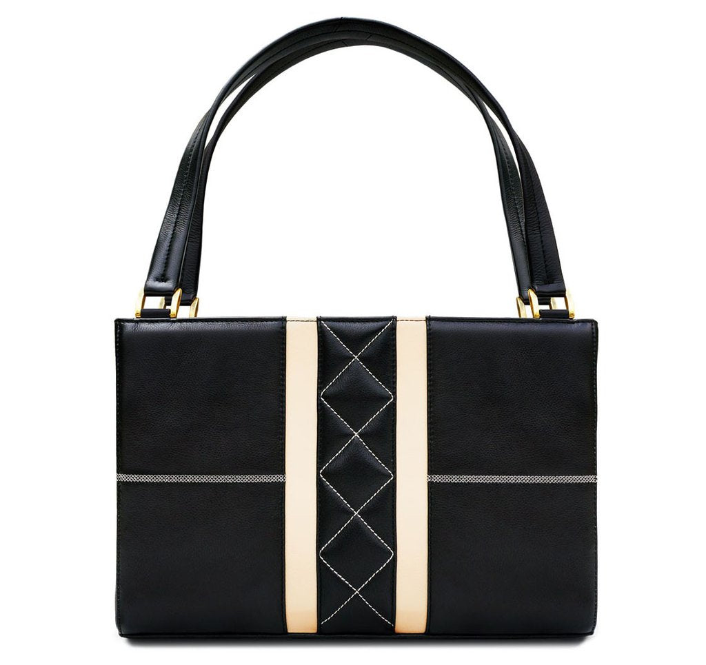 Ultimate Women's Leather Laptop Bag - A Journey To Perfection
