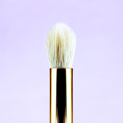 Makeup Brushes by Angelina Hart - Round Shadow Brush