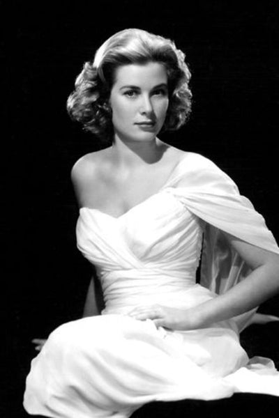Angelina Hart Grace Kelly