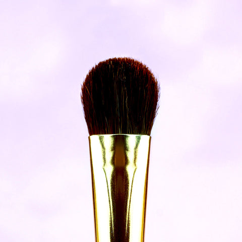 Makeup Brushes by Angelina Hart - Round Shadow Brush 2