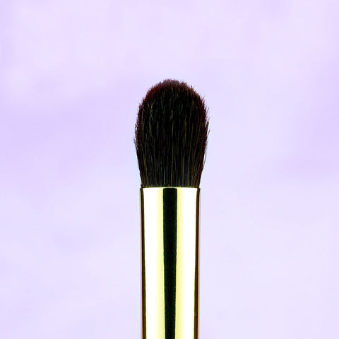 Makeup Brushes by Angelina Hart - Petite Blending Brush