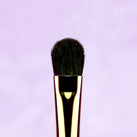 Makeup Brushes by Angelina Hart - Petite Eyeshadow Brush 1