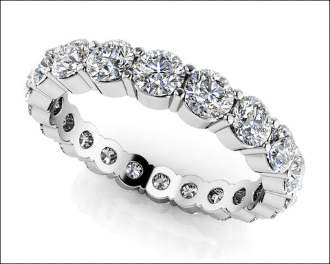 Angelina Hart Eternity Band