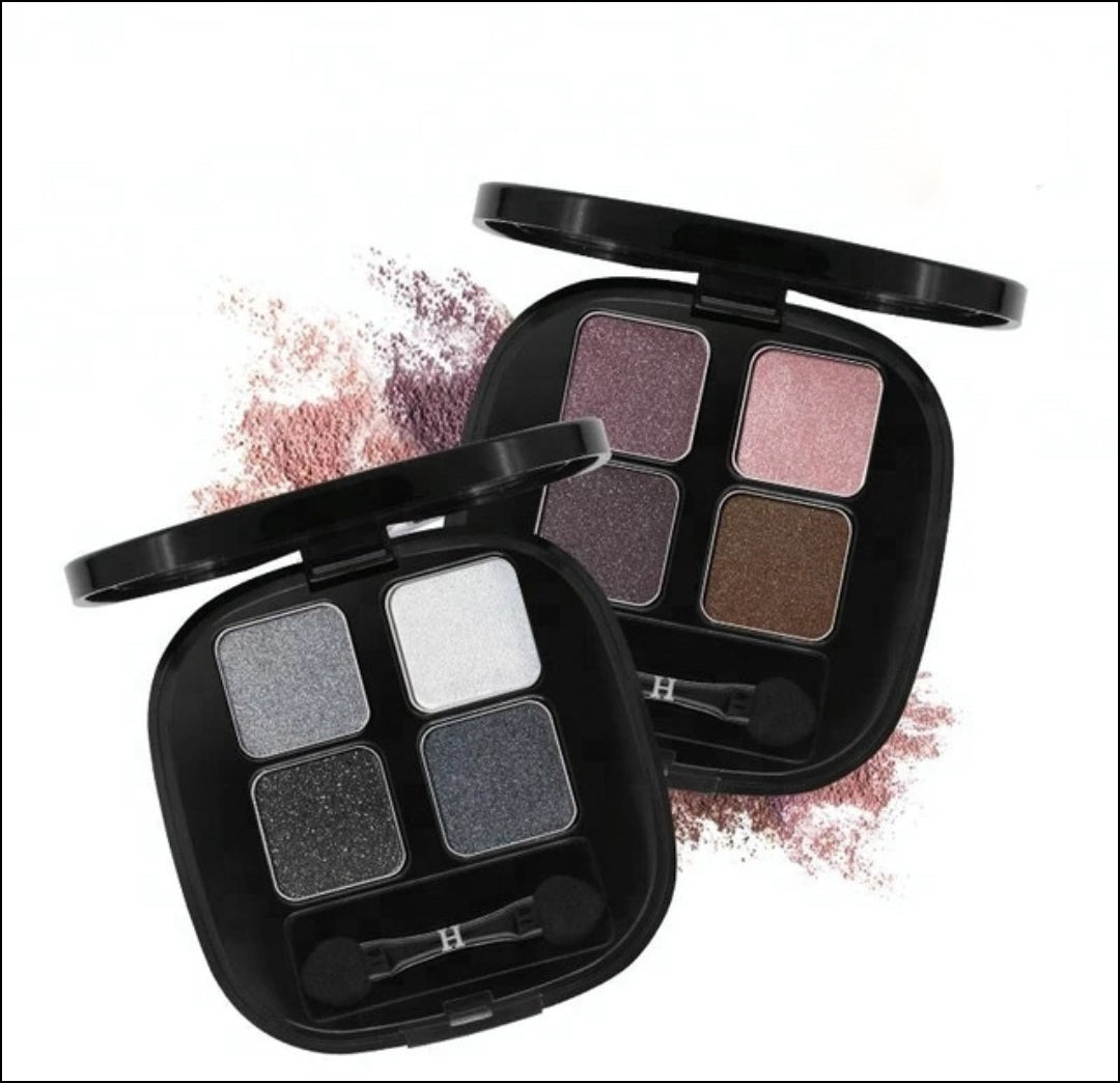 Angelina Hart For Your Eyes Only Eyeshadow Quad