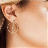 Globe Trotter Earrings