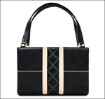 Angelina Hart Grand Career Tote Front