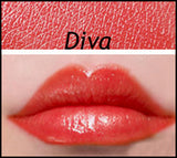 Angelina Hart Lip Gloss Diva