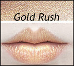 Angelina Hart Lip Gloss Gold Rush