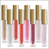 Angelina Hart Lip Gloss Collection