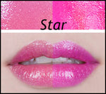Angelina Hart Lip Gloss Star