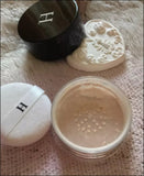 Angelina Hart Velvet Smooth Loose Powder