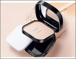 Angelina Hart Flawless Radiance Pressed Powder