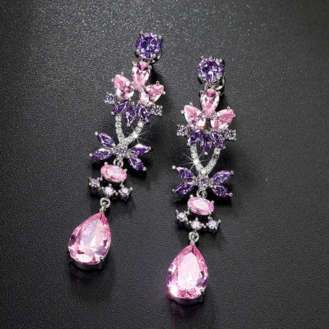 Angelina-Hart-Printemps-Earrings