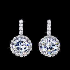 Angelina Hart Sirius Earrings