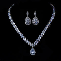 The Gala Evening Jewerly Set