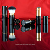 Kabuki Makeup Brush by Angelina Hart