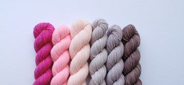 Pinks and Purples<br>(Pre-Order)<br>Part 1
