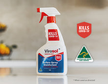 Load image into Gallery viewer, Virosol+ Disinfectant Spray