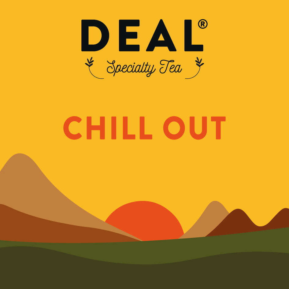 Chill Out Specialty Tea