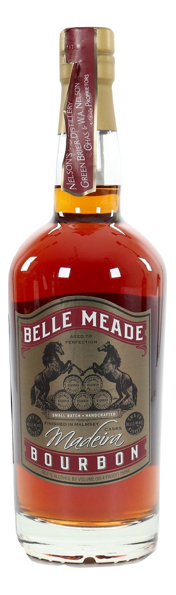 Belle Meade Madeira Cask Finish
