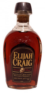 Elijah Craig Barrel Proof - Release 8 For Sale - NativeSpiritsOnline