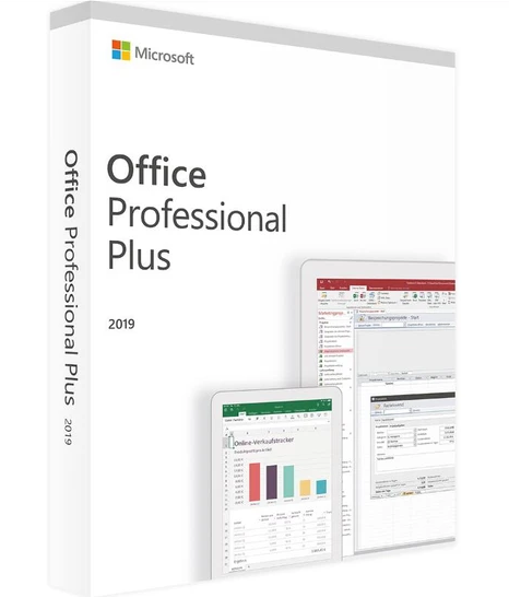 Microsoft Office 2019 Pro plus (最新 )|ダウンロード版|Windows|PC1台用|