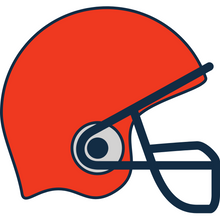 Load image into Gallery viewer, HOCKEY/FOOTBALL HELMETS